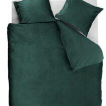 AHWM Dbo Tender Green Velvet 140x200/220 Dekbedovertrekken 50% katoen/50% polyester