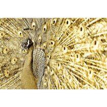 AluArt Gold Peacock Woon accessoires Aluminium
