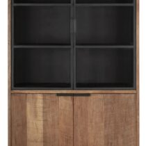 DTP Home Cosmo Vitrinekast No. 2 Small Kasten Hout