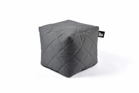 Extreme Lounging B-Box Quilted Grey Accessoires