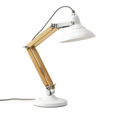 Feelings Tafellamp Calia Wit Verlichting
