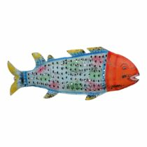 Iron Fish Woon accessoires Metaal
