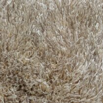 Karpet Love Shaggy beige Moderne Karpetten Polyester Beige