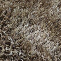 Karpet Love Shaggy taupe 200 x 290 Moderne Karpetten Polyester