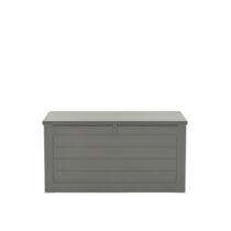 Kussenbox Bouley 680L Grijs Tuinmeubelen Kunststof