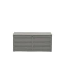 Kussenbox Primo 490L Grijs Tuinmeubelen Kunststof