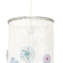 Lamp Original Silversparkle Kinderlampen  Wit