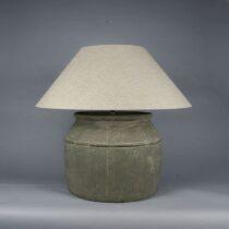 Lamp Rustic Majestic Excl. Kap Verlichting
