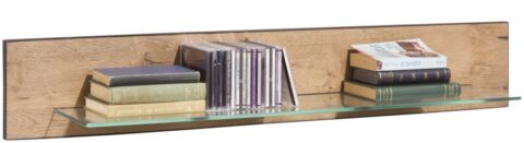 Xooon Wandplank Denmark Woon accessoires Hout